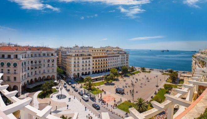 Κορονοϊός - Θεσσαλονίκη: Οριακές αυξομειώσεις στις μετρήσεις των λυμάτων