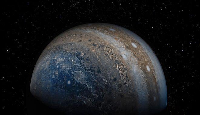 Ερασιτέχνης αστρονόμος κατέγραψε τη στιγμή που άγνωστο αντικείμενο χτυπά τον Δία