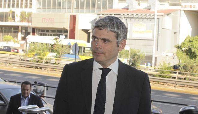 O βουλευτής Νέας Δημοκρατίας Κώστας Καραγκούνης