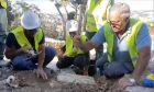 """Αρχαιολόγοι βρήκαν ένα """"υπέροχο παλάτι"""" νότια της Ιερουσαλήμ"""