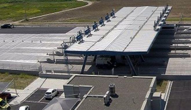 Ενάμιση εκατ. οχήματα στον ένα χρόνο λειτουργίας του μεσαίου τμήματος του Ε65