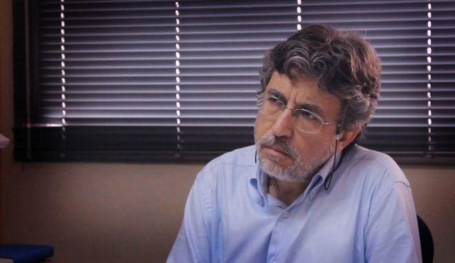 Μιχάλης Σπουρδαλάκης: Από το 'όχι', στην Επιτροπη Αναθεώρησης