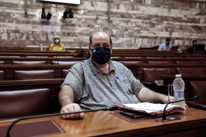 ΣΥΡΙΖΑ: Μέχρι τέλους με την Κεραμέως