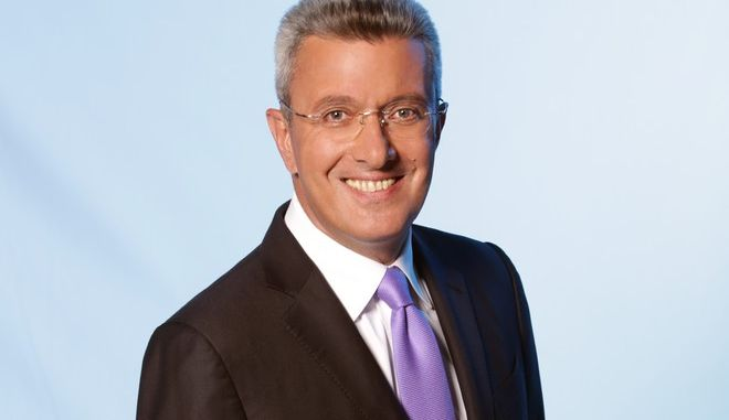 Νίκος Χατζηνικολάου: Λένε ότι πήρα 2-3 χιλιάρικα από τη Novartis...