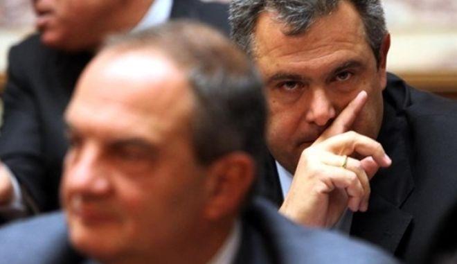 Ανεξάρτητοι Έλληνες: Είμαστε οι μόνοι συνεχιστές του Κωνσταντίνου Καραμανλή