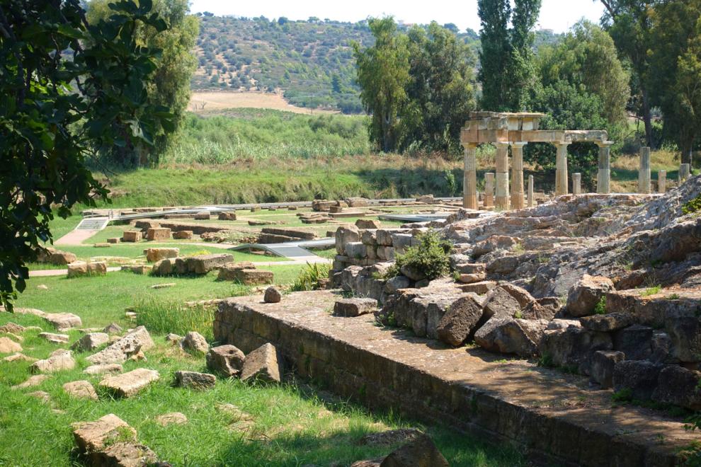 10 κοντινές αποδράσεις από την Αθήνα