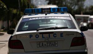 Θεσσαλονίκη: Πέντε συλλήψεις για τυχερά παιχνίδια
