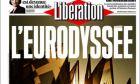 Διεθνή ΜΜΕ: Η νέα πρόταση της Ελλάδας, τα χαμένα δισ. και η δύναμη της Γερμανίας