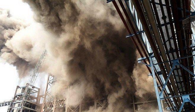Β. Ινδία: Ισχυρή έκρηξη με τουλάχιστον 18 νεκρούς και πολλούς τραυματίες