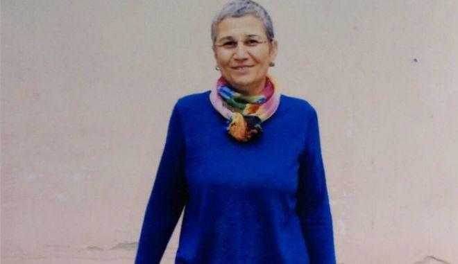 Ελεύθερη η Λεϊλά Γκιουβέν μετά από 79 μέρες απεργίας πείνας για τον Οτσαλάν