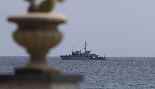 Ιταλικό ναυτικό