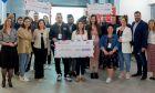 Το British Council αναδεικνύει τους νέους κοινωνικούς επιχειρηματίες της χρονιάς