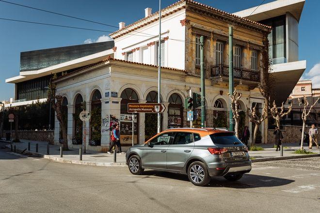 Τα καλύτερα hot-spot της Αθήνας