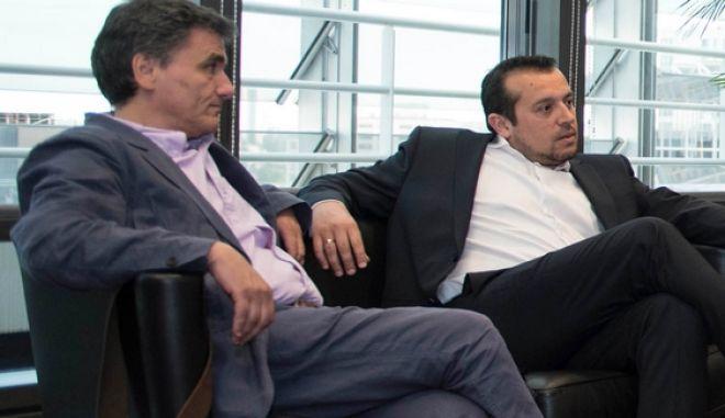 Ξεκίνησαν οι κρίσιμες διαπραγματεύσεις στις Βρυξέλλες. Αύριο κατατίθεται η ελληνική πρόταση