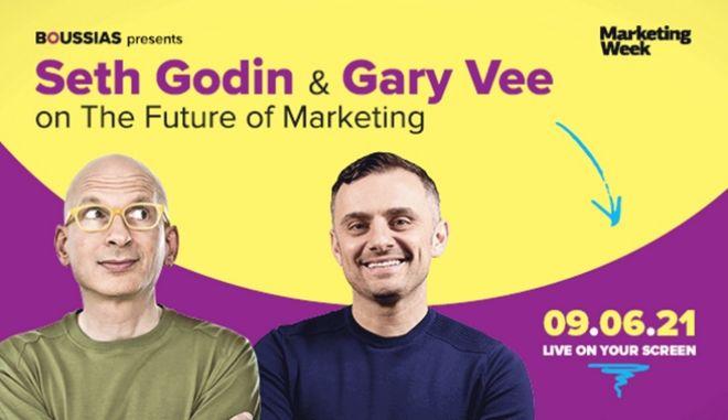 Workshop Godin -Vaynerchuk: Πάνω από 900 στελέχη παρακολούθησαν το κορυφαίο marketing event της χρονιάς