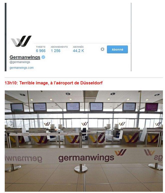 Αεροσκάφος 24 ετών, το Airbus A320 που έπεσε στις γαλλικές Άλπεις. Από τις ασφαλέστερες low - cost εταιρείες η Germanwings