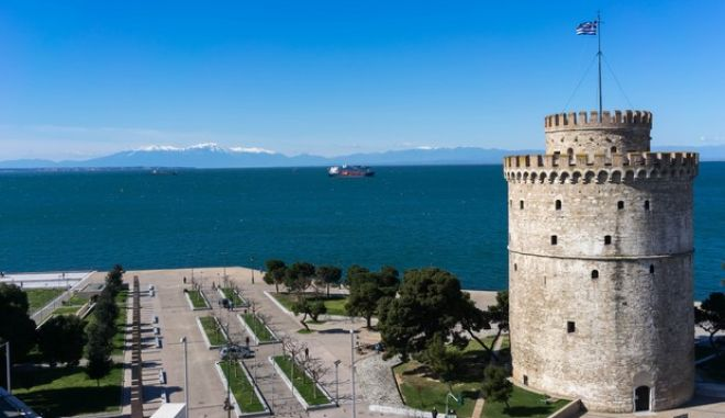 Το BBC απο χθες εως τελος του μηνα στη Θεσσαλονίκη!
