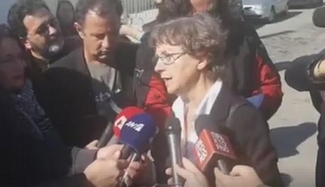 Συνήγορος Κουφοντίνα: Η άδεια είναι δικαίωμα για κάθε κρατούμενο