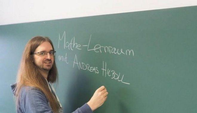 Κορονοϊός: Νέος και υγιής ο καθηγητής που απεβίωσε στην Κρήτη
