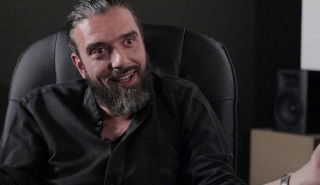 Σωτήρης Τσαφούλιας: ''Το τραύμα στην ψυχή του Μοθωναίου στα πόσα χρόνια παραγράφεται;''