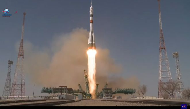 NASA: Για πρώτη φορά γυναίκα αραβικής καταγωγής σε διαστημική εκπαίδευση