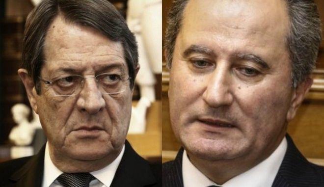 Κυπριακές εκλογές: Οι δηλώσεις των νικητών του πρώτου γύρου