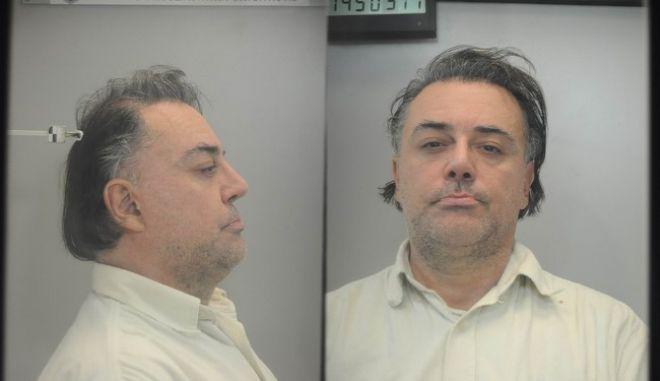 Στη δημοσιότητα φωτογραφίες 53χρονου κατηγορούμενου για παιδική πορνογραφία