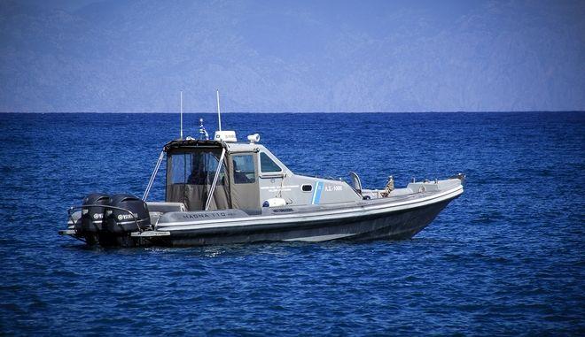 Φολέγανδρος: Αίσιο τέλος για την τουρίστρια που αγνοείτο - Εντοπίστηκε σε βοηθητικό σκάφος