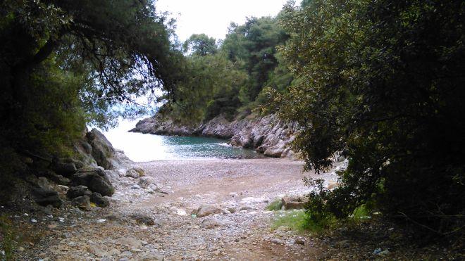 Thalatta!Thalatta! Ανακαλύψαμε έναν επίγειο παράδεισο μία ανάσα από την Αθήνα