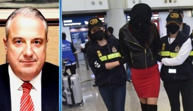 Νέα κόλαση για το μοντέλο στο Χονγκ Κονγκ: Μεταφέρεται σε σκληρότερες φυλακές