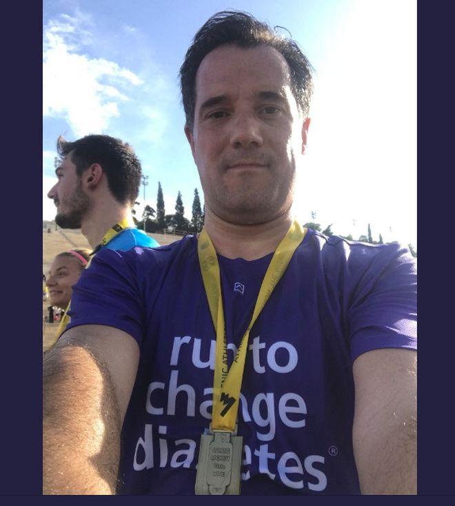 35ος Μαραθώνιος Αθήνας: Πολιτικοί και celebrities φόρεσαν τα αθλητικά τους