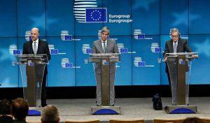 'Πράσινο φως' για τη δόση στο Eurogroup