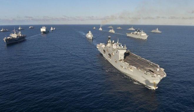 Απόφαση σταθμός. Το NATO στη μάχη κατά του Ισλαμικού Κράτους