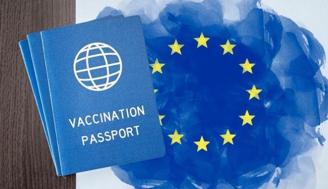 Υιοθετήθηκε από την Ε.Ε. το «πράσινο ψηφιακό πιστοποιητικό»