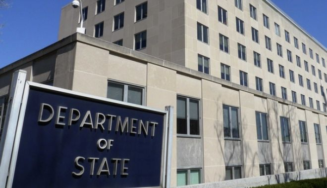 Την αναστολή χορήγησης στρατιωτικής οικονομικής βοήθειας στο Πακιστάν ανακοίνωσε το Στέιτ Ντιπάρτμεντ