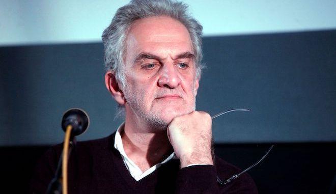 """Δημήτρης Καταλειφός: """"Η γενιά μας να ζητήσει """"συγγνώμη"""" στους νεότερους για λάθη που συνεχίσαμε"""""""
