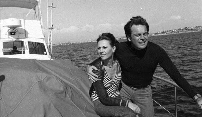 Ήταν ατύχημα ο θάνατος της Natalie Wood ή... όχι;