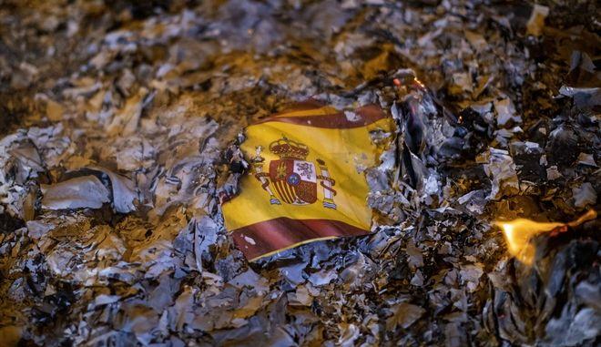 Κρίση στην Καταλονία
