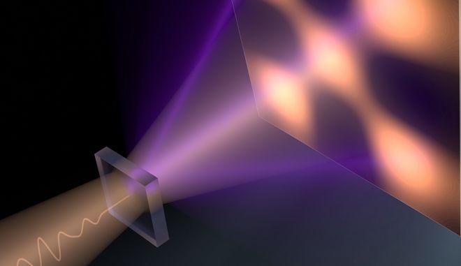 Ήρθε η ώρα να δούμε ηλεκτρόνια σε φωτογραφία