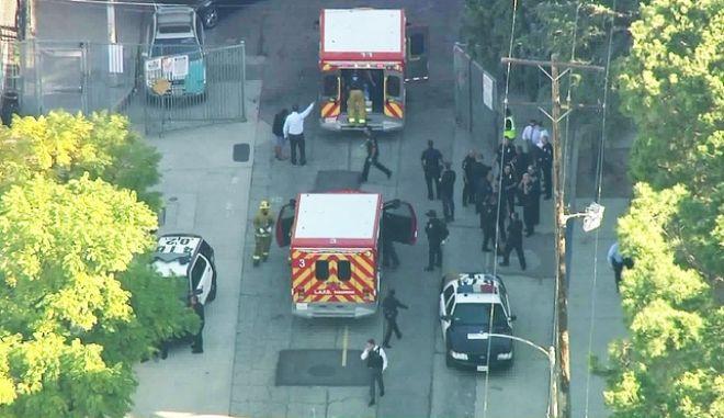 Πυροβολισμοί σε σχολείο του Λος Άντζελες - Πέντε άτομα τραυματίστηκαν