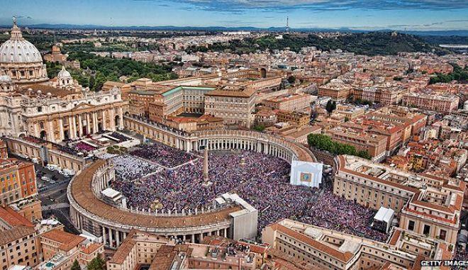 'Ιερή Απάτη' καθολικού ιερέα ύψους 30 εκατ ευρώ