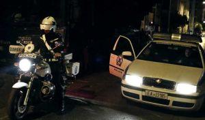 Σοβαρό τροχαίο ατύχημα με παράσυρση πεζού από μοτοσικλέτα στο Χαϊδάρι
