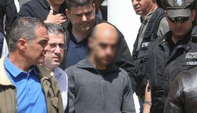 """Δίκη serial killer Κύπρου: Επτά φορές ισόβια στον """"Ορέστη"""""""