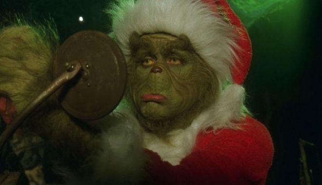 Χριστουγεννιάτικο Κουίζ: Ποιος κακός των Χριστουγέννων είσαι;