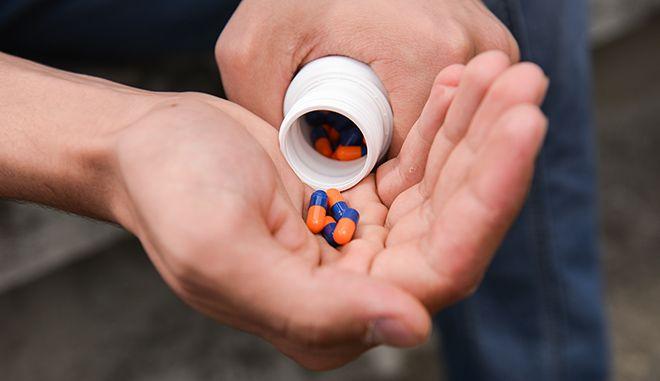 Ψυχοφάρμακα: Βοηθούν, αλλά δε λύνουν το πρόβλημα