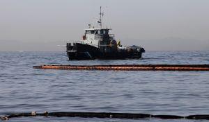 Όμιλος Σπανόπουλου: Βελτιωμένη η κατάσταση στο ναυάγιο του 'Αγία Ζώνη ΙΙ'