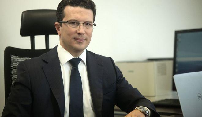 Ρ. Λαμπίρης: Ο Covid-19 ενίσχυσε την αποφασιστικότητά μας να προχωρήσουμε το πρόγραμμα ιδιωτικοποιήσεων