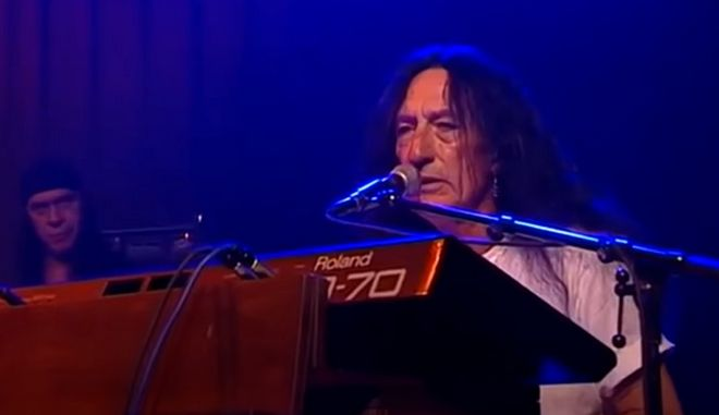 Πέθανε ο σπουδαίος Ken Hensley των Uriah Heep