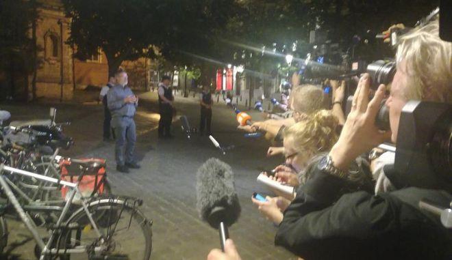 st Ο τρόμος ξανασκέπασε τις Βρυξέλλες: Πώς αποφεύχθηκε νέο τρομοκρατικό χτύπημα