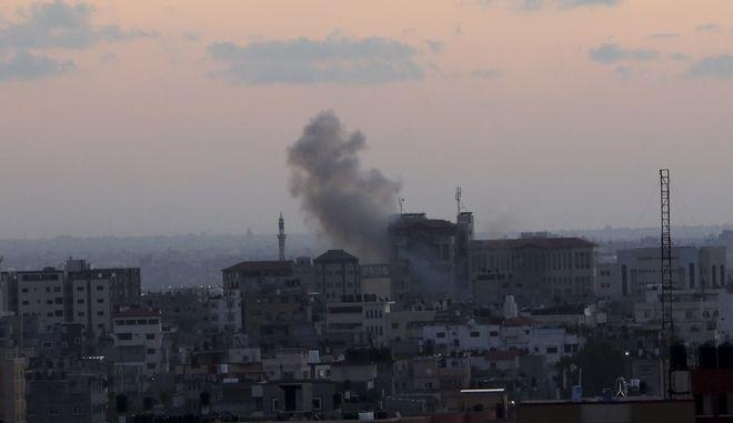 Νέες επιθέσεις στη Γάζα